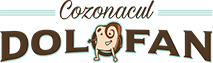Cozonac Dolofan logo