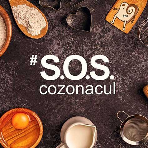 SOS Cozonacul